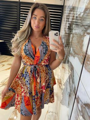 Sivane Dress